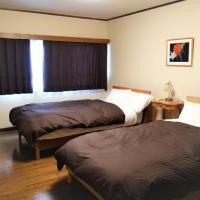 Corpo Umeyama 2F / Vacation STAY 3912、Mibuのホテル