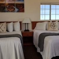 Grand Canyon Private Suite Retreat ✮ Sleeps 6 ✮