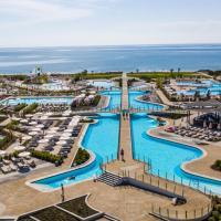 Wave Resort - Ultra All Inclusive