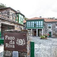 Pazo da Riva - Casa dos Arcos