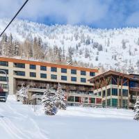 Alta's Rustler Lodge, hotel in Alta