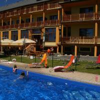 Hotel Avalanche, hotel ve Vysokých Tatrách