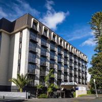 Copthorne Hotel Auckland City, hotel i Auckland