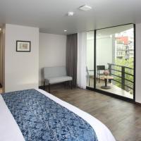 Hotel Círculo Condesa