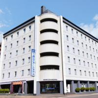 Chitose Airport Hotel, hotel in Chitose