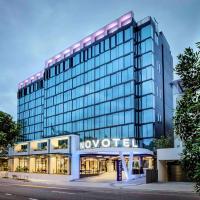 Novotel Brisbane South Bank