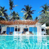 The Koho Air Hotel