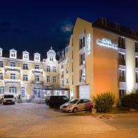 Hotel Rheinischer Hof Bad Soden, hotel in Bad Soden am Taunus