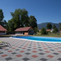 Liki Niki Spa, hotel in Gospić