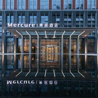 Mercure Xi'an Qujiang, hotel en Xi'an