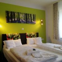 Hotel & Gasthaus Zum Domkreuger, Hotel in Walsrode