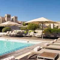 Radisson Blu Hotel Marseille Vieux Port, отель в Марселе