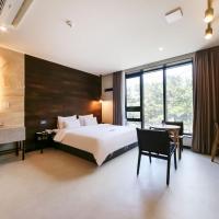 Le Idea Gyeongju, hotel in Gyeongju