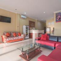 RedDoorz Plus near Syamsudin Noor Airport 3, hotel near Syamsudin Noor International Airport - BDJ, Banjarbaru