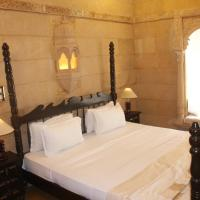 Hotel Pleasant Haveli - Only Adults, hotel in Jaisalmer