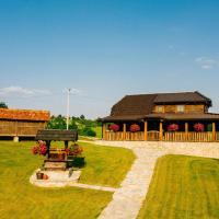Etno Selo Kumovi Konaci