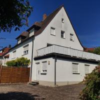 Weingut Knauer, Hotel in Dettelbach