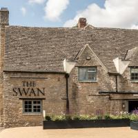 The Swan Inn, hotel in Shipton under Wychwood