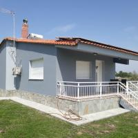 "Marias Home, hotel near Kavala International Airport """"Megas Alexandros"" - KVA, Keramotí"
