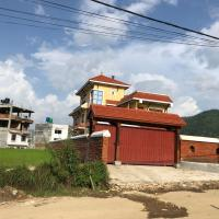 Lama Residency Bhaktapur