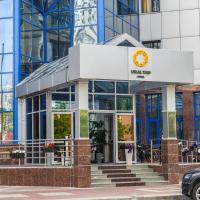 Ural Tau Hotel