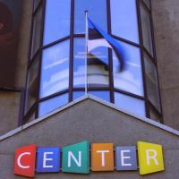 Center Hotel, отель в Таллине