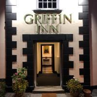 The Griffin Llyswen, hotel in Brecon