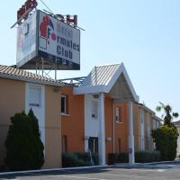 Hotel Formule Club, хотел в Сенон