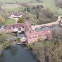 Flatford Mill Field Centre