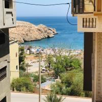 Appartement vue sur mer - Al Hoceima, готель у місті Аль-Хосейма