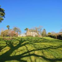 Welsh Farmhouse, natural swimming pool, secluded and fabulous unspoilt countryside views, sleeps 14
