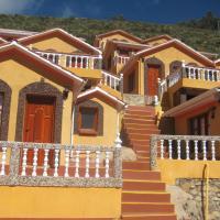 Jardin del Inca, hotel in Comunidad Yumani