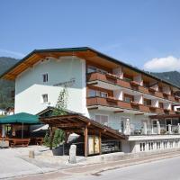 Gästehaus Waltl, hotel in Krimml