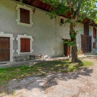 Welkeys - Modern studio in a nice farm close to Annecy city-center