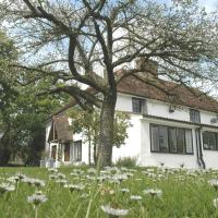 The White House, hotel near London Stansted Airport - STN, Takeley