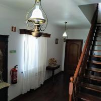 Bettencourt Rooms, hotel en Santa Cruz da Graciosa
