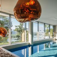 Crystal House Suite Hotel & SPA, hotel in Kaliningrad