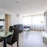 Apartamentos La Vaguada Suites
