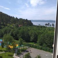 Apartment on Shkolnyy