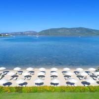 Hotel Corte Rosada Resort & Spa, hotel in Porto Conte
