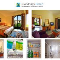 Island View Resort, hôtel à Charm el-Cheikh près de: Aéroport international de Charm el-Cheikh - SSH