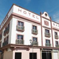 Hotel San Jorge, hôtel à Tepic