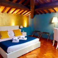 Villa Martina Classic & Luxury Room