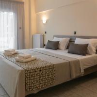 Pravi Hotel, hotel in Eleftheroúpolis