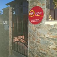 B&B Circuit, hotell i Borgo San Lorenzo