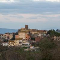 La casa di Paolo sulla via Francigena, hotell i Castelnuovo D'elsa