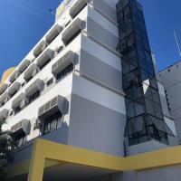 Hotel Vila Leste