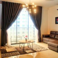 Casa Kayangan Apartment