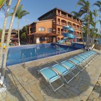 Hotel Marazul, hotel in Cananéia