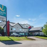 Quality Inn Kamloops